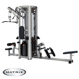matrix_multigym