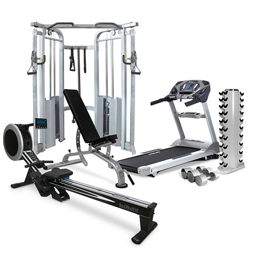 hyra gym